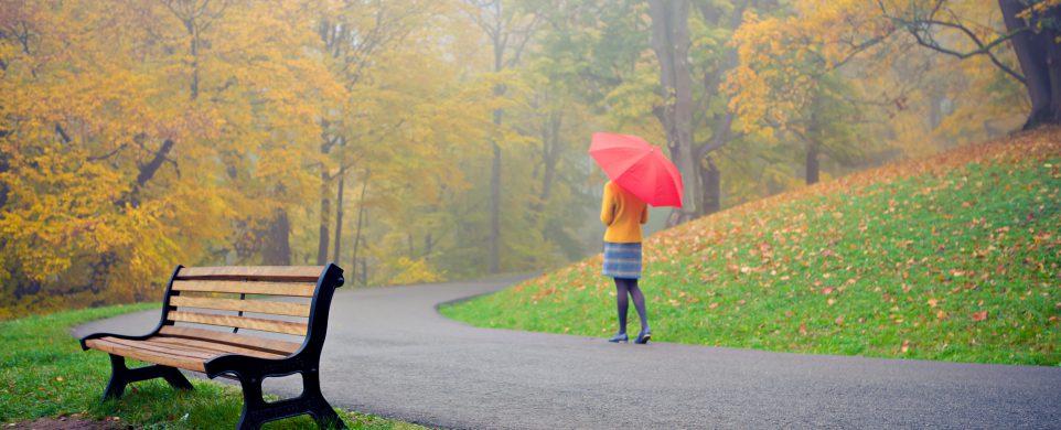 Benefits of doses of neighbourhood nature